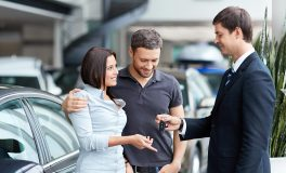How to Buy a Used Car Without Being Taken for a Ride