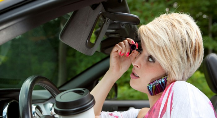 How to Break Bad Driving Habits: Becoming a Better Road Warrior