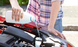 Seasonal Vehicle Maintenance: Getting Your Car Ready for Fall