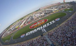 Top 10 Tracks to Attend a NASCAR Race