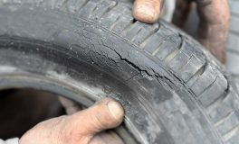 How to Prevent Dry Rot in Tires
