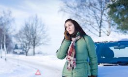 7 Worst Problems for your Car in Winter