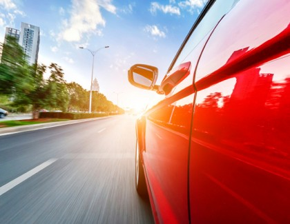 5 Care Tips for Luxury Cars