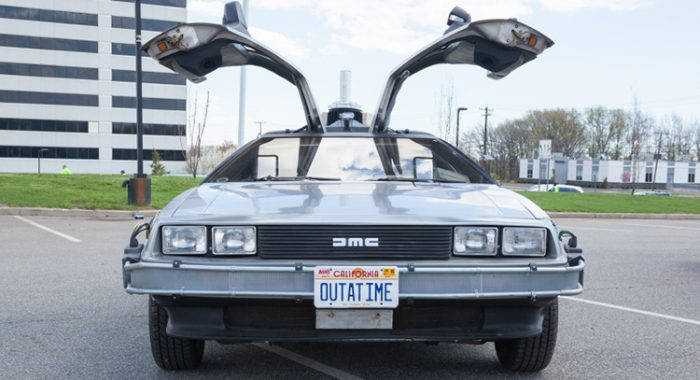 Will Futuristic Vehicles From Movies Become Reality?