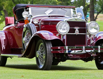 7 Obscure Old American Muscle Cars