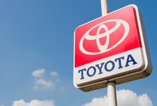 Toyota Integrating Scion Vehicles Into Toyota Banner, Dropping Name