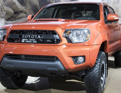 The Compact Truck Market is Heating Up