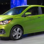 New Inexpensive Cars in America