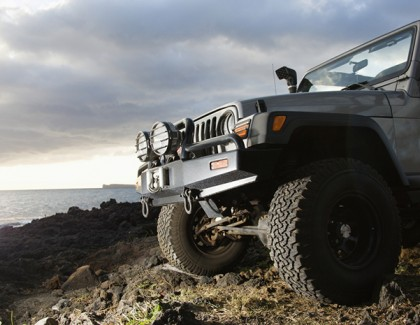Tips to Make Any Off-Road Experience More Enjoyable