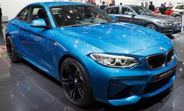 The M2 Helps BMW Return to Form