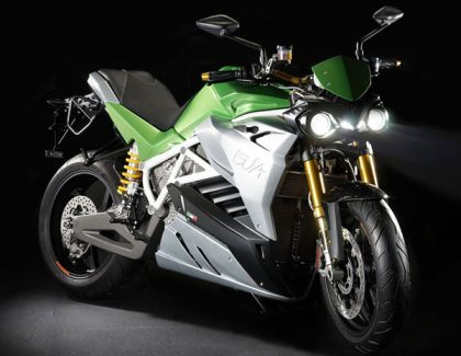 Electric Motorcycles: What Hath Tesla Wrought?