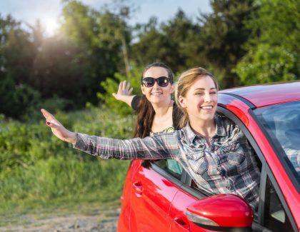 Do You Really Need to Own a Car?