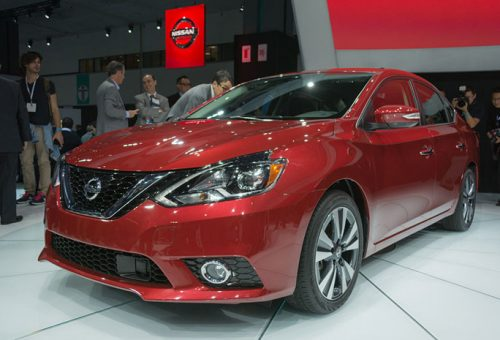 The 2016 Nissan Sentra: From Not to Hot