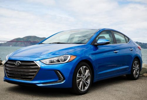 Revitalized 2017 Hyundai Elantra Sport Not Just New – It's Better