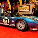 Classic Cars Your Thing? Check out these Classics on the Block at Mecum Auctions