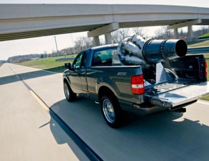 How to Get 2700 Horsepower out of Your Ford F-150