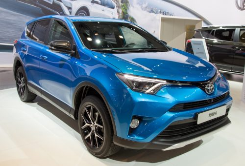Why Is the RAV4 Such a Hot Seller?