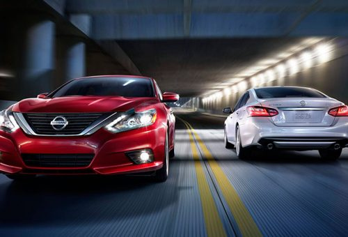 "2016 Nissan Altima Redesign Leaves You Saying ""Altima Who?"""