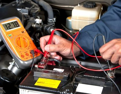 Three Simple Automotive Electrical Projects