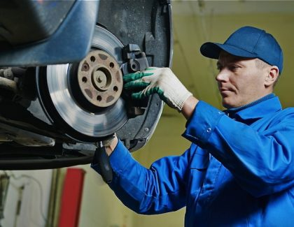 Brake Repair Secrets – Tips From A Pro