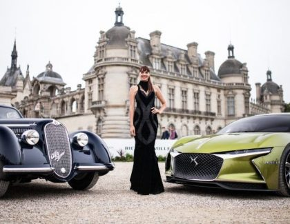 Ten Amazing Cars From The Chantilly Concours