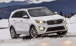 Kia Sorento: Much Better Than You Might Imagine