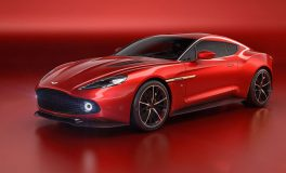 Aston Martin Making 99 More Supercars For The 1 Percent