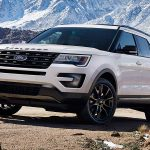 2017 Ford Explorer: Pretty Good At Everything