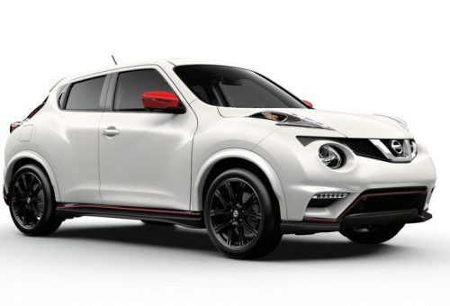 Juke Nismo RS: Fun to Drive, But Is It Practical?