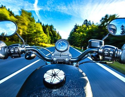 Best Motorcycle Vacation Routes: Gulf States