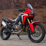 Honda Africa Twin – The Best Of Sport And Offroad