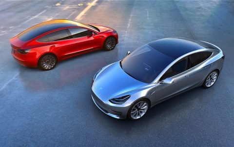 Tesla Motors: Still A Media Darling?