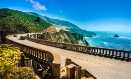 Best Motorcycle Vacation Routes: California Highway 1