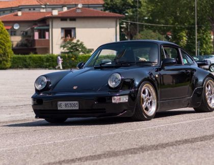Why Air-Cooled 911s Aren't Better Than Water-Cooled Porshes