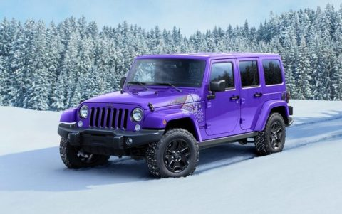 Top 10 Winter SUVs for Snowy Weather