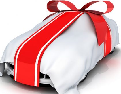 Holiday Gift Ideas for Car Lovers
