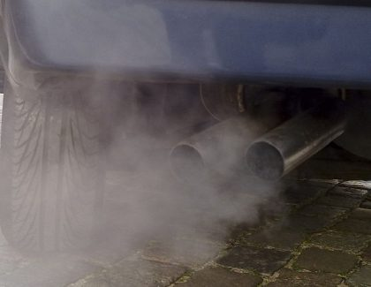 Your Car Failed Its Emissions Test. Here's Why.