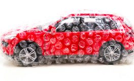 Buying Your First New Car? There's a Lot to Ponder