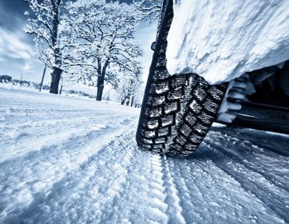 What You Really Need Are Good Winter Tires
