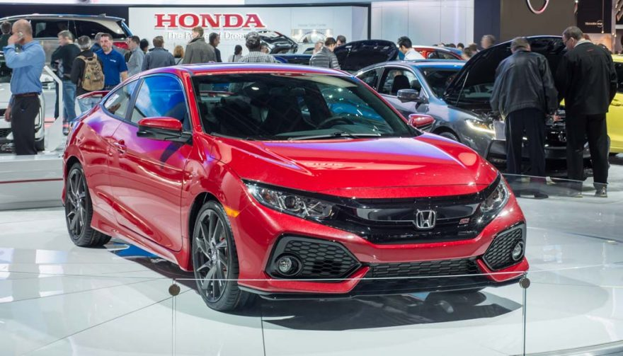 Most fuel efficient cars of 2017 can go the distance for Honda civic fuel economy