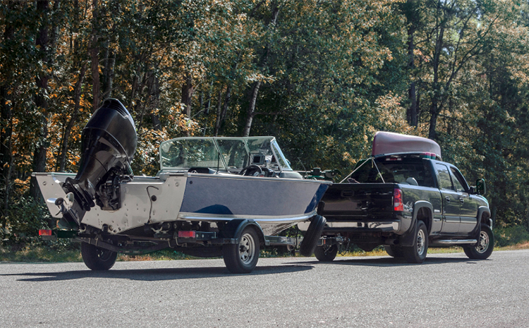 trucks for towing