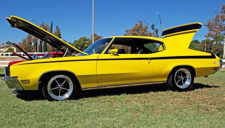 Buick GSX