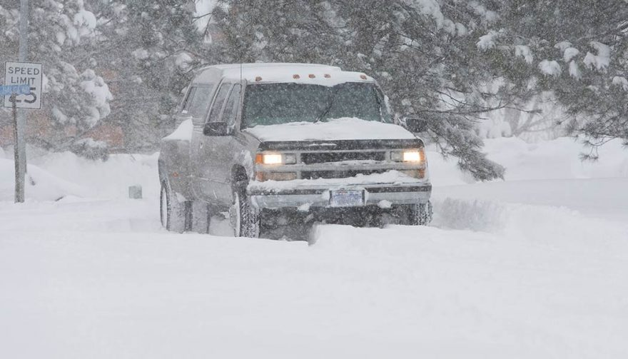 Getting Through Tough Situations: benefits of having a pickup truck