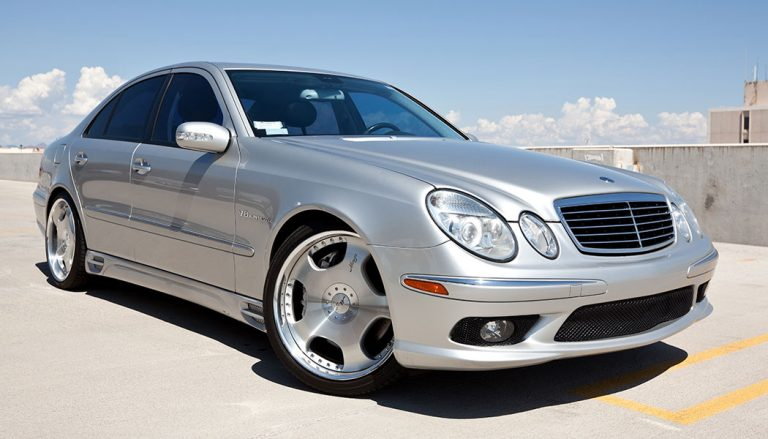 benefits of owning a luxury car
