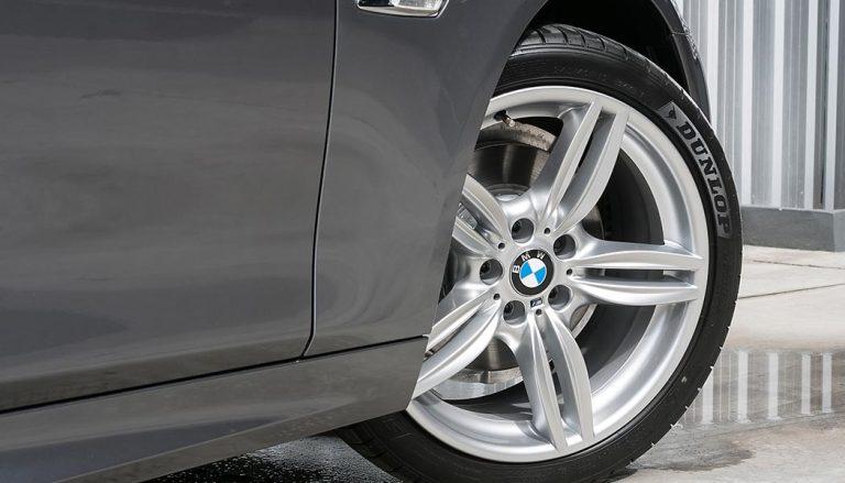 BMW Sales Numbers