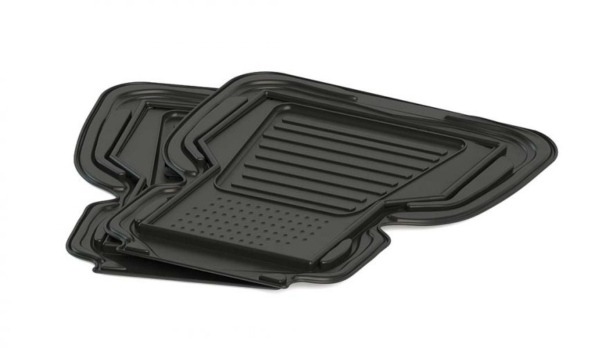 Custom floor mats are some of the best truck accessories