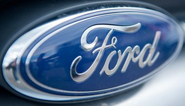 Ford Announces Mexican Assembly Plant