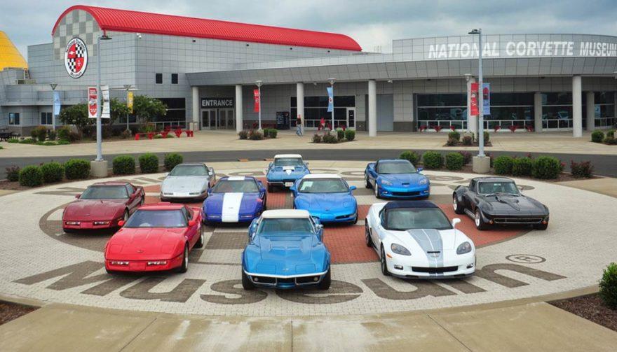 National-Corvette-Museum