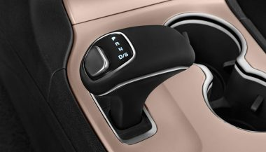 A confusing interface prompted the FCA shifter recall