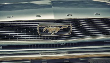 Ford mustang generations have always been iconic